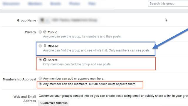 Facebook Traffic: 8 - Adding Content to Facebook
