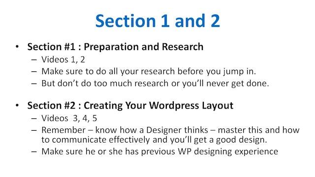 Design, Develop, & Sell: 17 - Final Recap