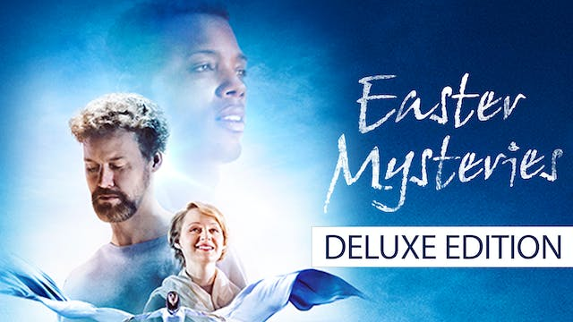 Easter Mysteries - Deluxe Edition
