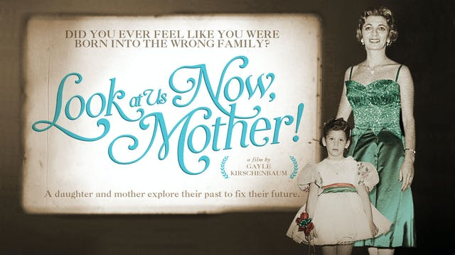 Look At Us Now, Mother! Deluxe Edition