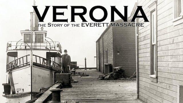 Verona: The Story of the Everett Massacre