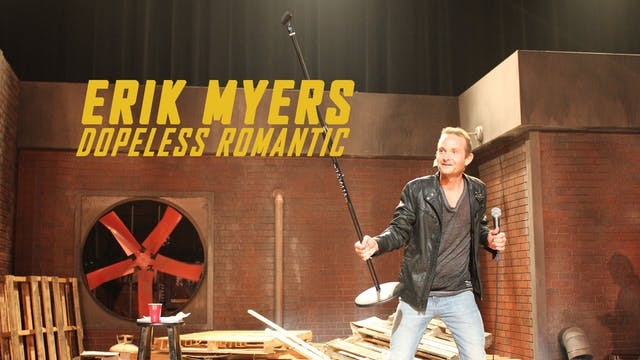 Erik Myers Dopeless Romantic