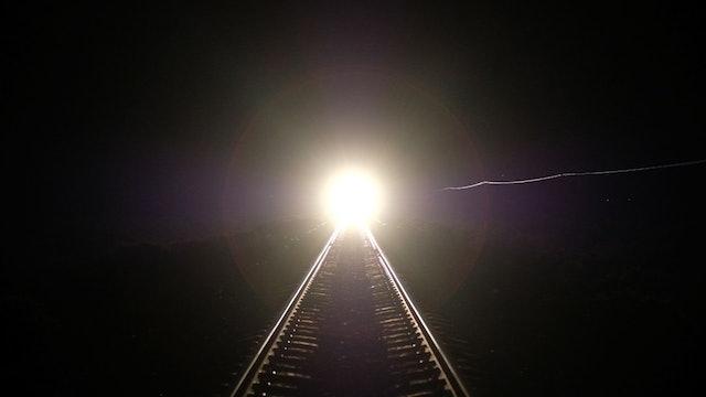 Luces del Desierto (Desert Lights)