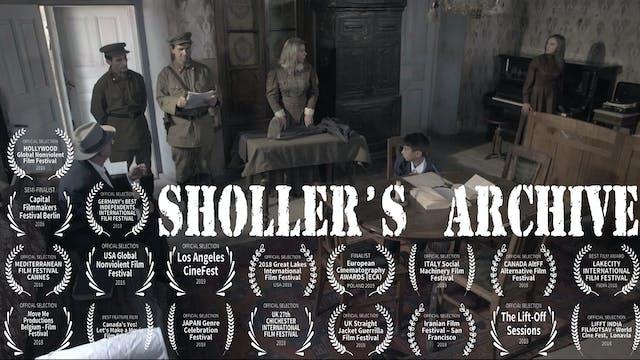 Sholler's archive