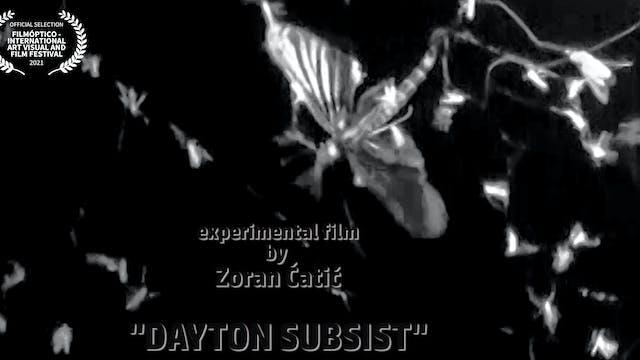 Dayton Subsist