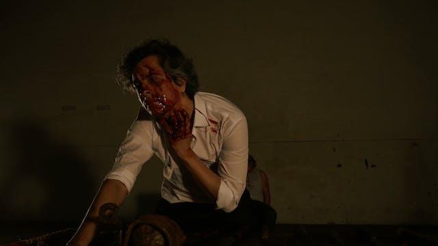Sangue Mau