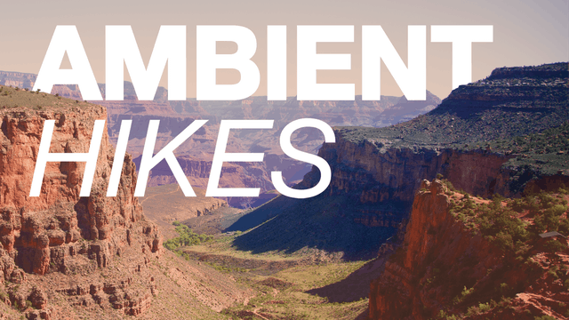 Ambient Hikes