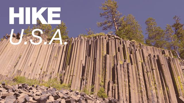 Hike U.S.A.