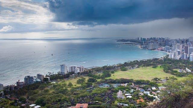 Oahu Run