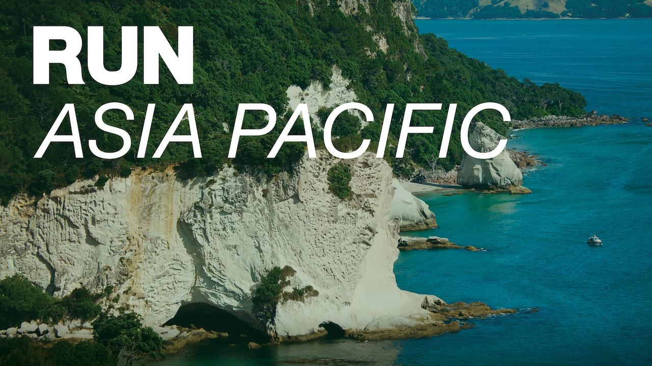 Run Asia Pacific