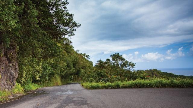 Maui: Road to Hana Route