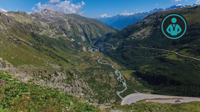 Tyrol Bike | Jim