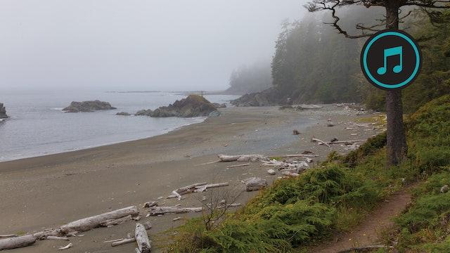 British Columbia Coast Hike
