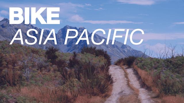 Bike Asia Pacific