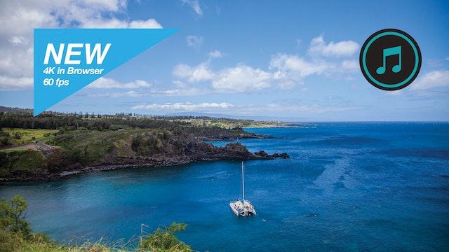 Maui: Kahekili Highway Route