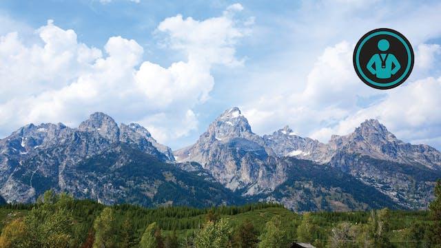 Northern Rockies Hike | Johnny