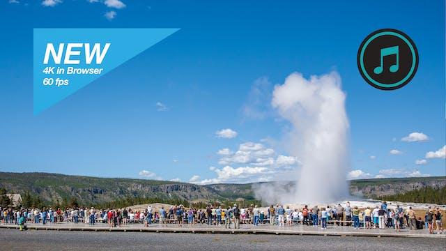 Rushmore to Yellowstone Bike