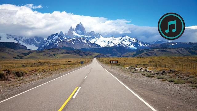 Argentine Patagonia Bike