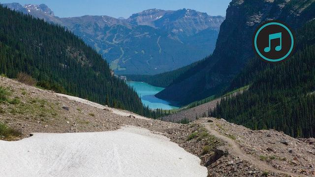 Alberta Rockies Run