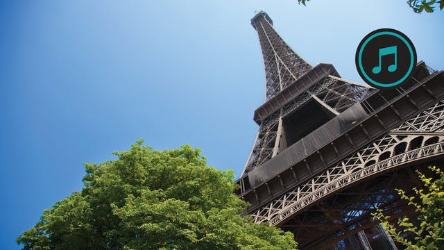 Paris Run