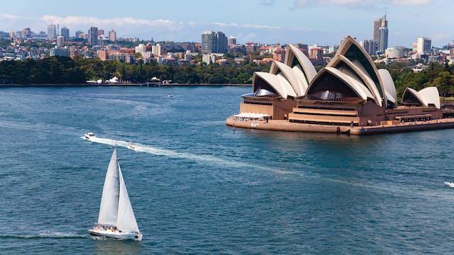 Sydney Run