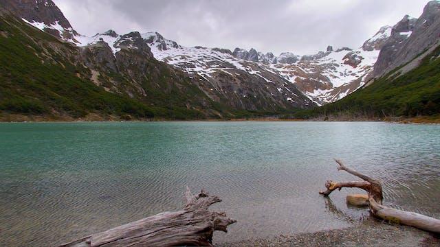 Tierra del Fuego Hike