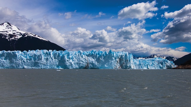 Argentine Patagonia Hike