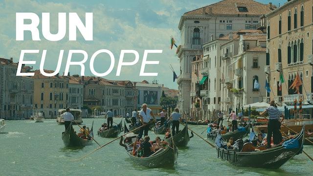 Run Europe