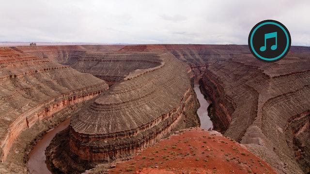 American Southwest 3 Hike