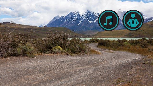 Chilean Patagonia Bike | Caroline