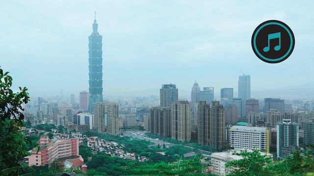 Taiwan Run