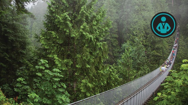 British Columbia Sea to Sky Hike | Jo...