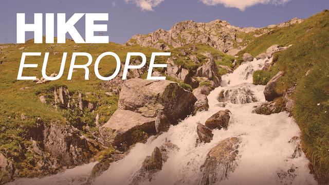 Hike Europe