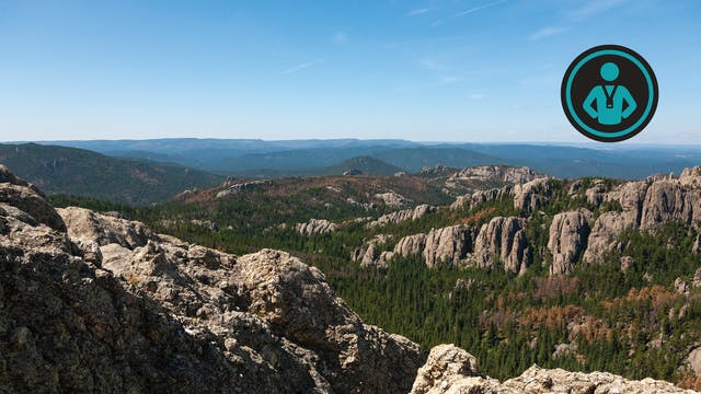 Northern Rockies Run | Johnny