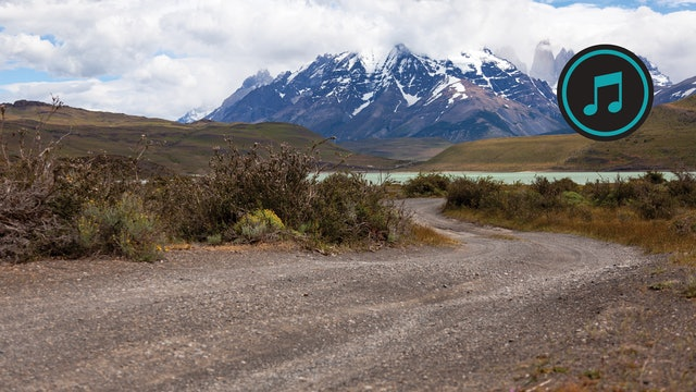 Chilean Patagonia Bike
