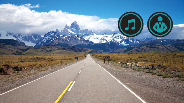 Argentine Patagonia Bike   Barry