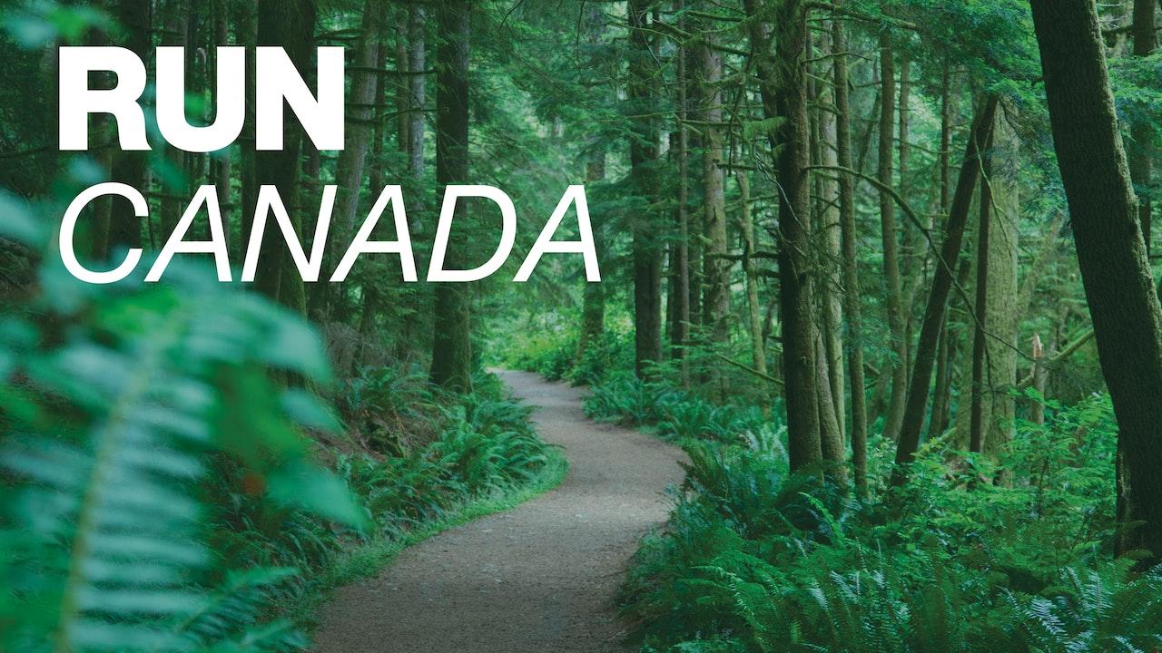 Run Canada