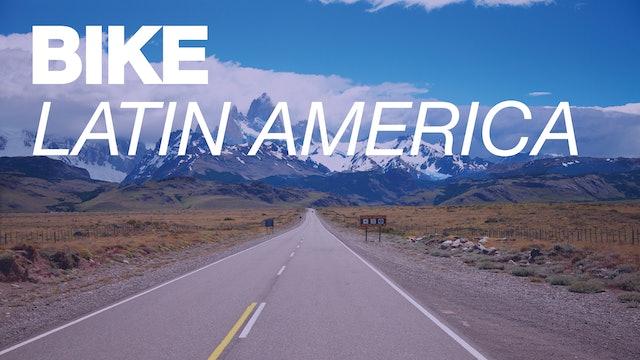 Bike Latin America