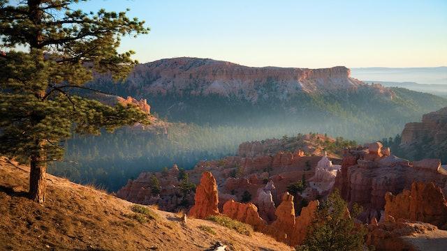 American Southwest Hike