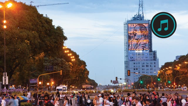 Buenos Aires Run