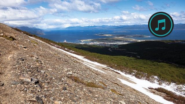 Tierra del Fuego Run