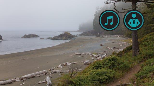British Columbia Coast Hike | Johnny