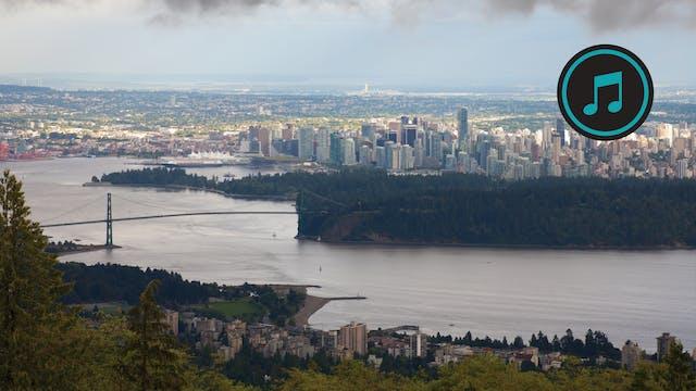 British Columbia Coast Bike