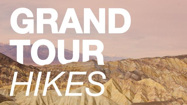 Grand Tour Hikes