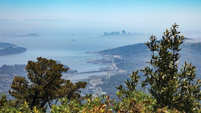 San Francisco Bay Area Bike