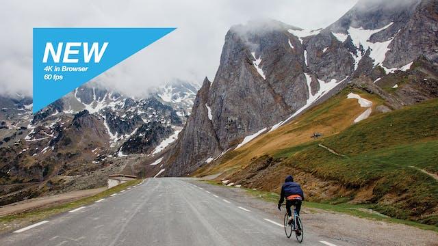 Col Du Tourmalet Route