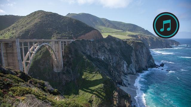 California Central Coast Run