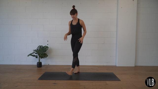 15 Min Inner Thigh with Emma