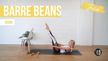 Virtual Lean Bean Video