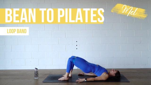 Mel - Bean to Pilates